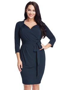 lookbookstore-plus-size-navy-sweetheart-wrap-midi-dress-rgjZUsVHNQ7WFU8ssKwqWJUrmEdBnHDjGVUNV-300