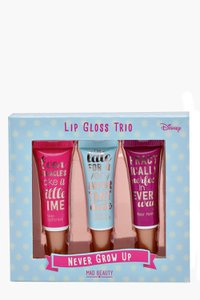 boohoo-never-grow-up-disney-lip-gloss-set-9J73RLuF8YXBn5bzQEwz4bECB-300