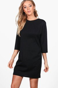 boohoo-grace-crepe-tailored-shift-dress-1XkQuLkN5M99Y5R56E9sbbZfc-300