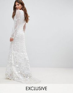 a-star-is-born-a-star-is-born-bridal-embellished-maxi-dress-with-fishtail-DNaPHgB382V4pbu7skiLF-300