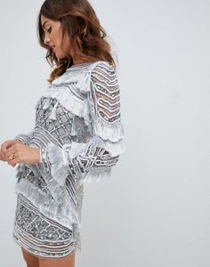 a-star-is-born-a-star-is-born-fringe-detail-mini-dress-in-allover-silver-embellishment-bsVSD5tom2bXejFVoQ4zL-300
