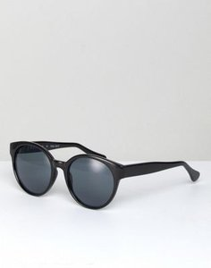 aj-morgan-aj-morgan-round-sunglasses-in-black-7KYESEsYc2rZwy3D5dD5H-300
