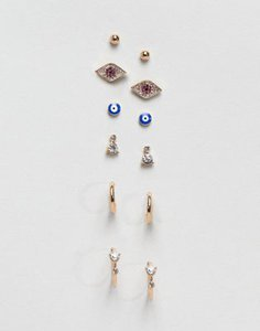 aldo-aldo-multipack-charm-earrings-bJXqSUc5c2E3HM8tbXNfn-300