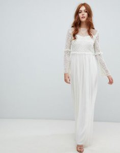 amelia-rose-amelia-rose-embellished-long-sleeve-dress-in-ivory-b9Xqxr5WW2E37M7xoXuB6-300