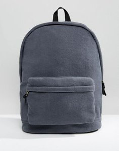 asos-asos-backpack-in-grey-fleece-koQEJnBGq2hybsavP4Lxn-300