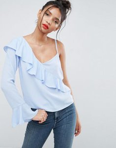 asos-asos-blouse-with-ruffle-one-shoulder-oLMRm6GZD2Swncpx5q6bt-300