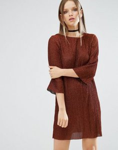 asos-asos-bronze-dolman-sleeve-mini-dress-HoKwLtVJxQ9St3Wnf2L-300