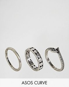 asos-curve-asos-curve-exclusive-pack-of-3-engraved-and-snake-rings-ZUaeB25jP2V4Ybu4ik3GS-300