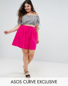 asos-curve-asos-curve-mini-skater-skirt-in-cotton-poplin-with-pockets-gCYFtWpfL2rZMy1XHd9az-300
