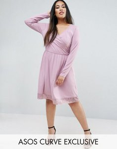 asos-curve-asos-curve-mini-wrap-skater-dress-with-lace-hem-UFteBLdJzTvS83NnMhx-300