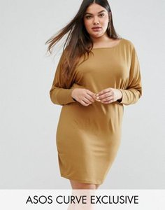 asos-curve-asos-curve-off-shoulder-batwing-dress-hFEmjpMJ9TNS83enPAm-300