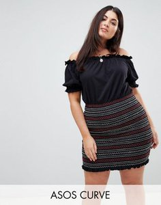 asos-curve-asos-curve-off-shoulder-sundress-with-shirred-embroidered-skirt-panel-q9Sd7guGk2LVBVTCgBm8N-300