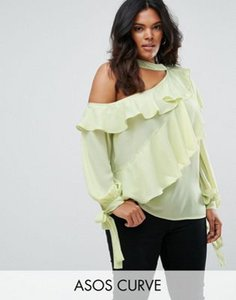 asos-curve-asos-curve-ruffle-blouse-with-exposed-shoulder-neck-band-uJQDnPiLx2hyWsbxC4pSg-300