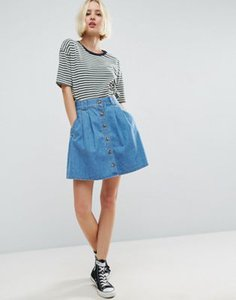 asos-asos-denim-button-front-mini-skater-skirt-in-mid-wash-blue-orVwxe8Q32bXejEYXQ8rW-300