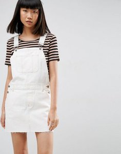 asos-asos-denim-dungaree-dress-in-off-white-with-tobacco-stitch-czP5hyLaB25TnEhdixJxG-300