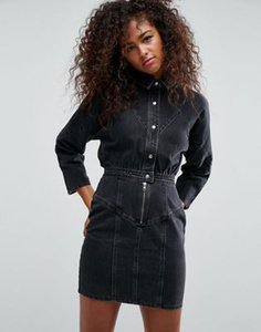 asos-asos-denim-shirt-dress-in-washed-black-h7QTmq7JQ2hyyscUB4jPo-300