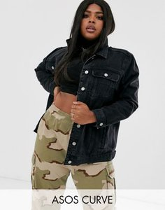 asos-curve-asos-design-curve-denim-girlfriend-jacket-in-washed-black-k2S8obfxM2LVTVURCBamR-300