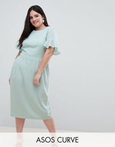 asos-curve-asos-design-curve-midi-wiggle-dress-with-fluted-sleeve-WJMfYg85Z2SwycpQNqbJm-300