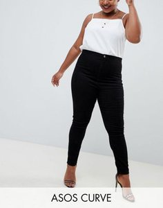 asos-curve-asos-design-curve-rivington-high-waisted-cord-jegging-in-black-btVvKWeoG2bX2jFBSQn7H-300