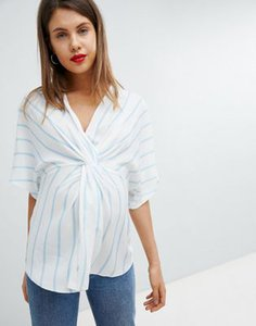 asos-maternity-asos-design-maternity-exclusive-twist-front-kimono-sleeve-top-in-stripe-qqS8HDC2Y2LVgVV72B4GG-300