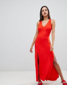 asos-design-asos-design-maxi-swing-dress-with-double-split-and-strappy-neck-CHYV9iDko2rZmy2Zmd7nX-300