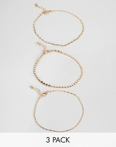 asos-asos-design-pack-of-3-dot-dash-and-disc-anklets-d6cYN6Zov27aVDoQBsDpk-300