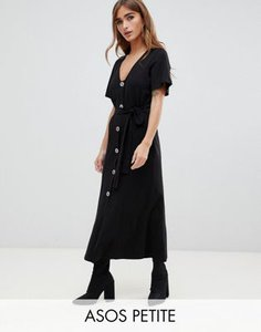 asos-petite-asos-design-petite-faux-shell-button-through-maxi-tea-dress-6yYyqdywR2rZfy2TFdwQn-300