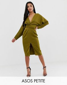 asos-petite-asos-design-petite-midi-dress-with-batwing-sleeve-and-wrap-waist-in-satin-d8QTe577a2hyTscxG4uAJ-300
