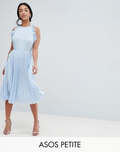 asos-petite-asos-design-petite-pleated-midi-dress-with-ruffle-open-back-8WYESEs3c2rZXy3Y8dD54-300