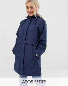 asos-petite-asos-design-petite-raincoat-with-brushed-check-lining-aCU2hv9Rs2y1m7NBdHi5R-300