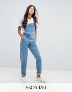 asos-tall-asos-design-tall-denim-dungaree-in-midwash-blue-keP5ziLfH25TjEhWvxNDr-300