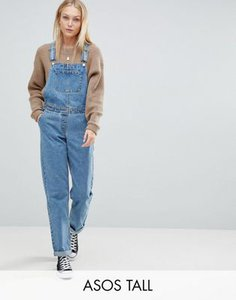 asos-tall-asos-design-tall-denim-dungaree-in-midwash-blue-peYUdKkJy2rZmy3yDdbGp-300