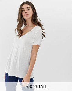 asos-tall-asos-design-tall-v-neck-t-shirt-with-short-sleeves-in-white-PHS8axBca2LVQVVcyB7XS-300