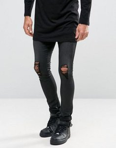 asos-asos-extreme-super-skinny-jeans-with-knee-rips-in-leather-look-rRzDRrVJgS5Sd3Dnmt9-300