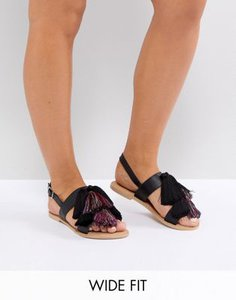 asos-design-asos-favour-wide-fit-leather-tassel-flat-sandals-tCcnHSS2727arDoSvsYk1-300