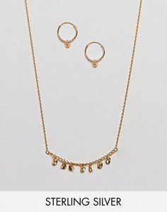 asos-asos-gold-plated-sterling-silver-gift-set-with-disc-hoop-earrings-chain-necklace-DXQT4b7uU2hynscU64neA-300