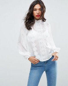 asos-asos-high-neck-blouse-with-lace-trims-wvYFbmpZK2rZQy11nd6KZ-300