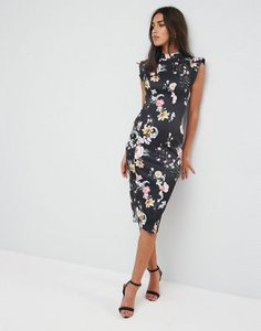 asos-design-asos-high-neck-pencil-dress-with-cut-out-back-and-shoulder-detail-in-dark-based-floral-print-6yPpazy4725TNEhtDxWmM-300
