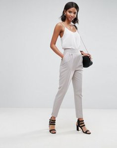 asos-asos-high-waist-tapered-trousers-with-elasticated-back-4sKTHaZJMSgSs3BnBZ7-300