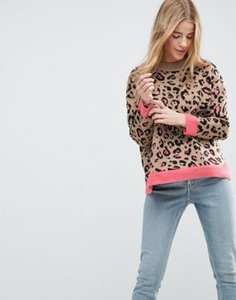asos-asos-jumper-with-brushed-animal-print-fYSsWdKWA2LVKVUmCBZZX-300
