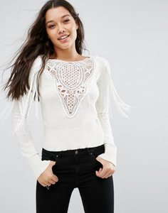 asos-asos-jumper-with-lace-and-fringing-2oea5NPJjQeSt3Dnfna-300