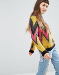 asos-asos-jumper-with-tinsel-chevron-Do81JZCJXQiSt31nf3E-300
