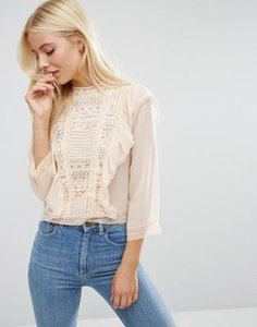 asos-asos-lace-front-blouse-with-ruffle-so2yU4AJSQpSt3dnf3Q-300