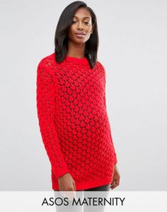 asos-maternity-asos-maternity-jumper-in-mesh-stitch-xBFtynrJtRhS93NnsPs-300