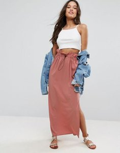 asos-asos-maxi-skirt-with-toggles-and-paperbag-waist-b5X535Wfp2E3KM9mgXeL8-300
