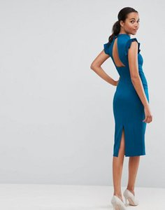 asos-design-asos-midi-high-neck-pencil-dress-with-cut-out-back-and-shoulder-detail-vXPpazy4725TbEhQMxWmU-300