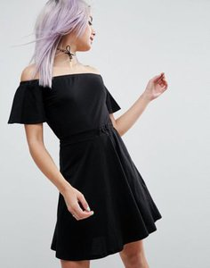 asos-asos-off-shoulder-skater-dress-GcXq5d6gQ2E3BM7AEXjQs-300