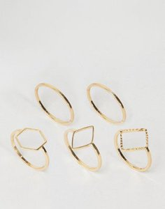 asos-asos-pack-of-5-open-shape-rings-w69bHxWJrSUSP3hnkqT-300
