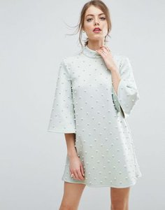 asos-asos-pearl-shift-mini-with-fluted-sleeve-dress-SoMfxB9NT2SwJcpByqUnB-300