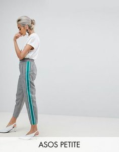asos-petite-asos-petite-checked-tapered-trousers-with-sports-trim-kwQEbXBrv2hynsaUv4QDa-300